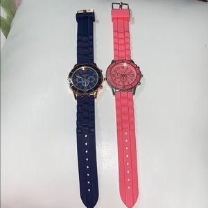 Final price!!Aeropostale watches bundle